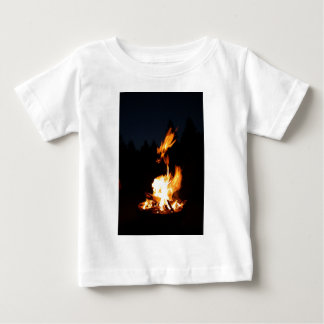 Firepit Baby T-Shirt