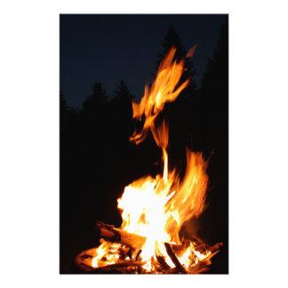 Firepit Stationery