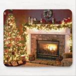 Fireplace 2 mousepads
