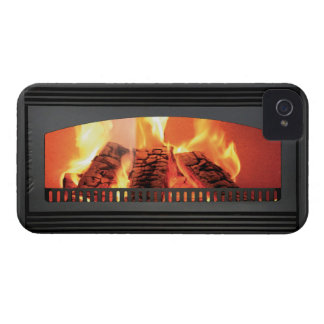 Fireplace Case Cover