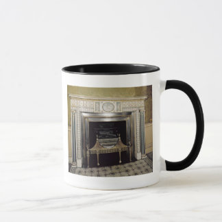 Fireplace from Syon House, Middlesex, c.1760 Mug