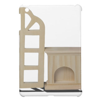 FireplaceArchedWindows101115.png iPad Mini Case