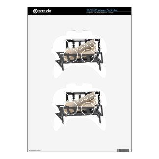 FireplaceGrillAndLogs040515.png Xbox 360 Controller Decal