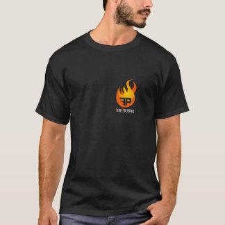 FirePowered Team Cheese T-Shirt
