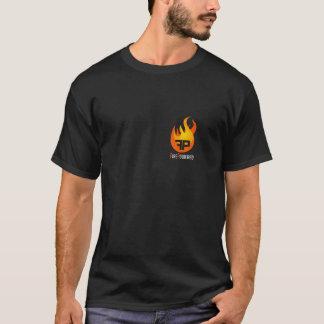 FirePowered Team Turret T-Shirt