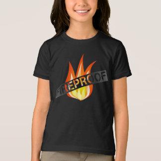 FIREPROOF Kids' Basic American Apparel T-Shirt