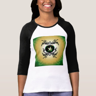 Fireproof rune tshirts