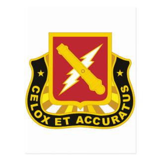 Fires Battalion 5th Brigade Combat Team 1st Armo Postcards