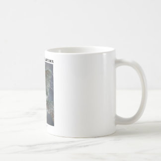 Fires In Central America (Picture Earth Satellite) Coffee Mug