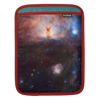 Fires of the Flame Nebula - in Orion Sleeve For iPads