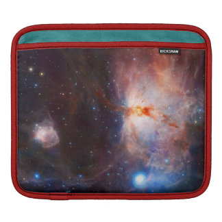 Fires of the Flame Nebula - in Orion Sleeves For iPads