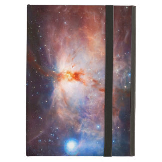 Fires of the Flame Nebula - NGC 2024 in Orion Cover For iPad Air