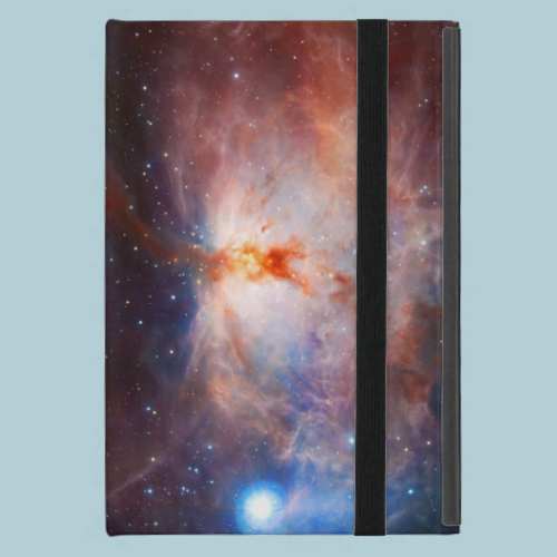 Fires of the Flame Nebula - NGC 2024 in Orion Covers For iPad Mini