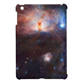 Fires of the Flame Nebula - NGC 2024 in Orion iPad Mini Case