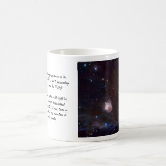Fires of the Flame Nebula - NGC 2024 in Orion Mug