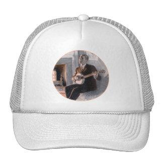 Fireside Hat