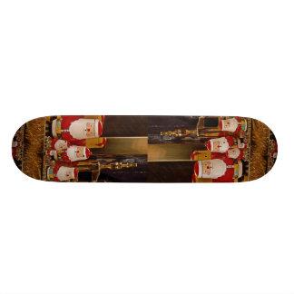 Fireside Skate Board Deck