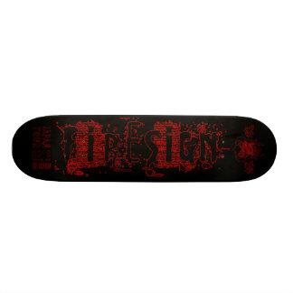 FiRESiGN Skateboard