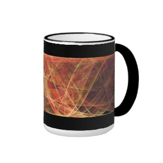 FireSine Ringer Mug