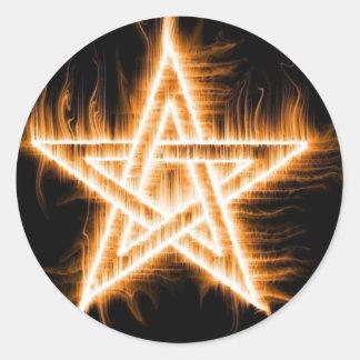 FireStar Boards Sticker