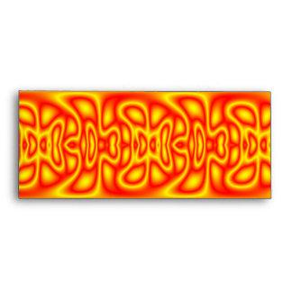 Firestorm Envelope