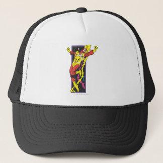 Firestorm Leaps Trucker Hat