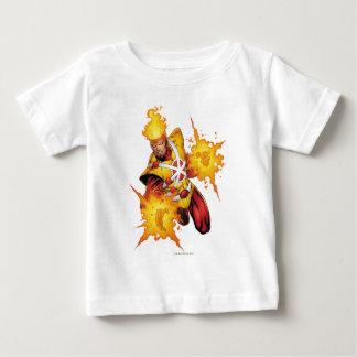 Firestorm Punch Baby T-Shirt