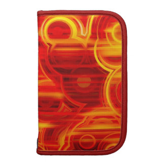 Firestorm - Rickshaw Smartphone Folio Folio Planner