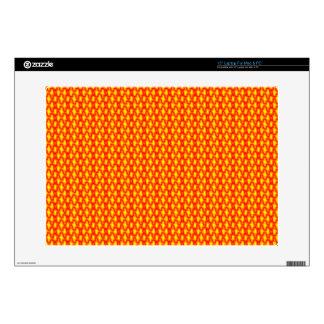 """Firestorm Skin For 15"""" Laptop"""