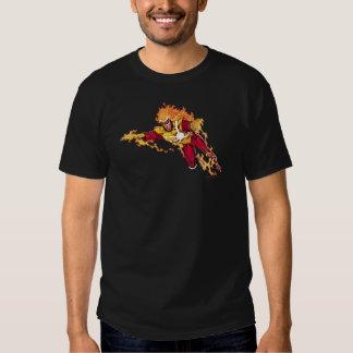 Firestorm Soaring 2 Shirt
