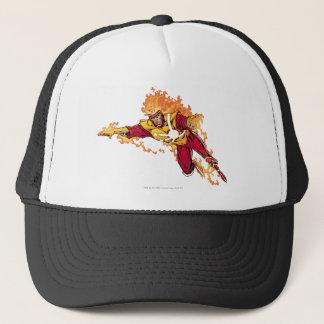 Firestorm Soaring 2 Trucker Hat