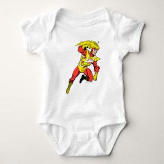 Firestorm Soaring Baby Bodysuit