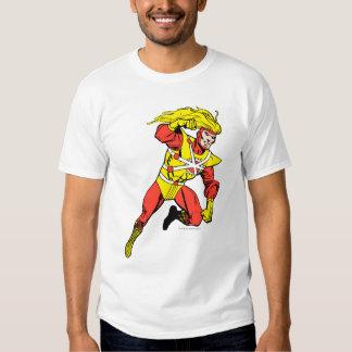 Firestorm Soaring T Shirt