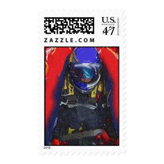 Firesuit Postage