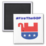 #FireTheGOP magnet