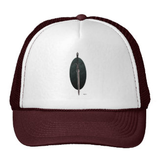 Firetooth V6 Hats