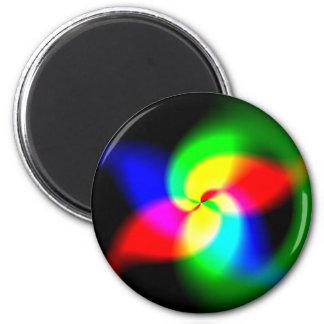 Firetop 2 Inch Round Magnet