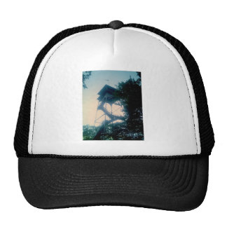 Firetower at the Grand Canyon Trucker Hat
