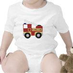 Firetruck Camiseta
