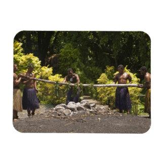 Firewalkers, centro cultural polinesio, Viti Iman