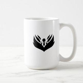 FIREWALL mug