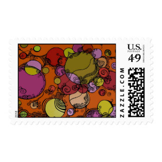 FireWater Postage Stamps