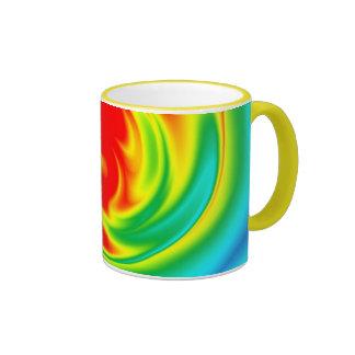 Firewater Ringer Mug