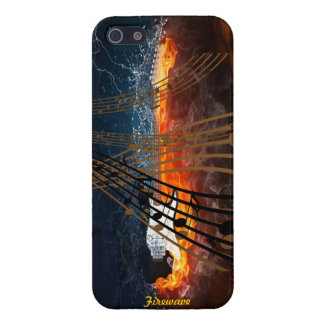 Firewave iPhone 5 Fundas