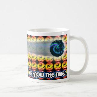 FireWave Mug #V - Really. Sign Up For Mug A Month!