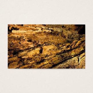 Firewood Business Card