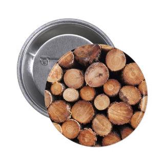 Firewood Buttons