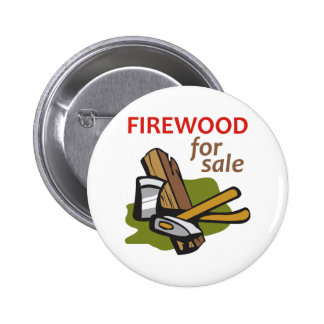 FIREWOOD FOR SALE BUTTONS