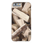 Firewood iPhone 6 Case
