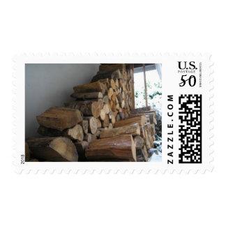 Firewood Postage